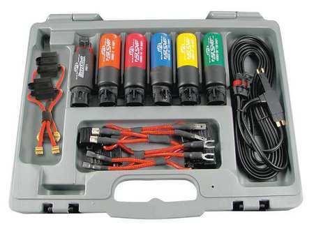 IPA 8016 Fuse Saver Master Kit, 13 Pieces