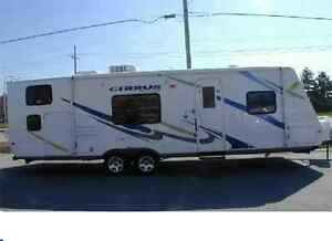 Barely Used RV for Sale