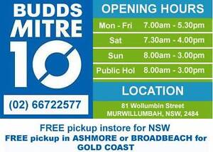 6 BURNER BBQ with SIDE BURNER - Stainless Steel Broadbeach Gold Coast City Preview