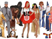 IMAGES FANCY DRESS!!! Adult costumes to rent!!!