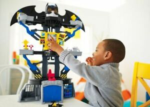 Jeu Imaginext DC Super Friends de Fisher-Price – Batman
