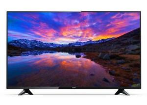 "PHILIPS 50"" 4K SMART UHD TV with built in Chromecast BLOWOUT SALE $499.99 **NO TAX**"
