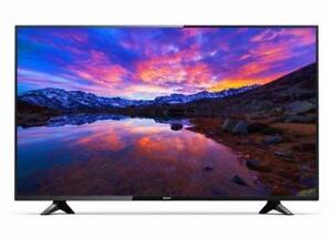 "LED 50"" UHD 4K Smart Sanyo ( FW50C87F )"