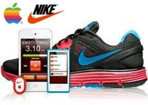 Nike + iPhone Sport Kit