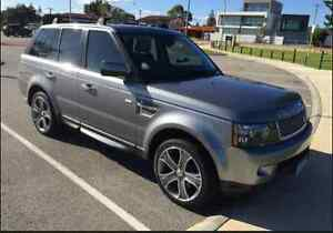 2011 Land Rover (4X4) SUV **12 MONTHS WARRANTY** West Perth Perth City Area Preview