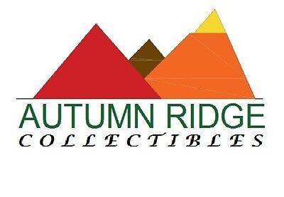 Autumn Ridge Collectibles