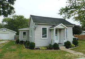 Homes for Sale in Dresden, Ontario $127,900