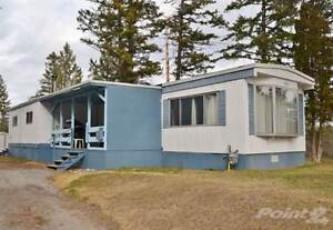 Homes for Sale in Williams Lake, British Columbia $89,000