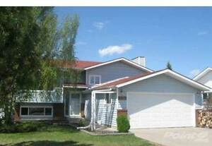 Homes for Sale in Brady Heights, Cold Lake, Alberta $309,900