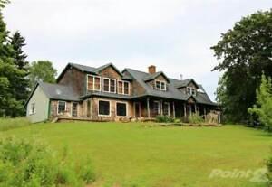 Homes for Sale in Hampton, Prince Edward Island $349,900