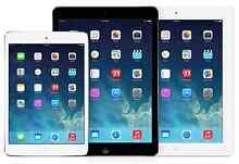 iPad Screen Fix **ON THE SPOT** Springwood Logan Area Preview