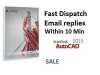 Autodesk AutoCAD /2014/2013