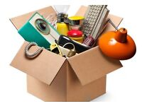 Need more room at home? We do house Clearance for free?