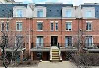 LUXURY 2 bedroom townhome with PRIVATE ROOFTOP PATIO in downtown