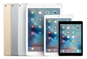 Vancouver - iPad Pro , iPad Air 2, iPad 4