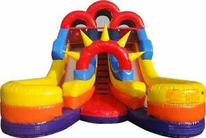 JUMPING CASTLES ! GREAT PRICES ! FANTASTIC SERVICE ! Benowa Gold Coast City Preview