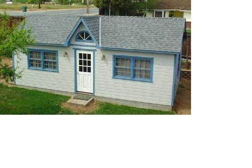 20 X 30 Guest House Cottage Modular