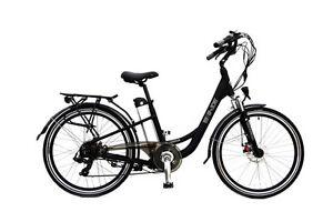 Vélo électrique Anggun de e-JOE