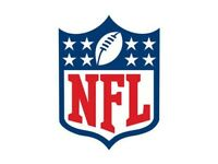 **2 x NFL - Ravens @ Jaguars, Wembley Stadium, Sunday 24th September 2.30pm **