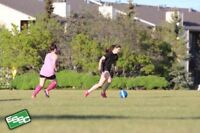 SUNDAY Adult Co-ed Soccer - 2 FEMALE Players Wanted!