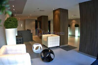 transfert lease or sublease luxury condos good view in downtown