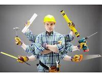 Handyman,Carpenter and Property Maintenance service.