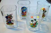 Mickey Mouse Glasses