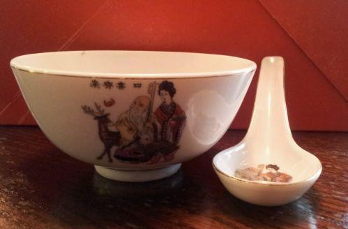 Vintage Soup Bowls Ebay
