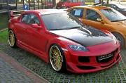 Mazda RX8 Body Kit