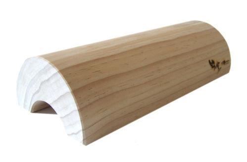 Wooden Pillow Ebay