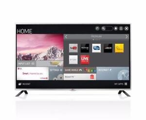 "LG 32"" LED SMART TV *NEW IN BOX*"