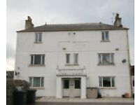 Spacious and well-maintained 3 bedroom semi-furnished house available mid October