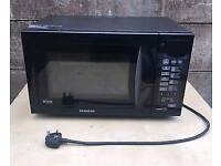 SAMSUNG CE1031 TRIO 900W Convection Microwave Combines 28L