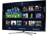 40 Samsung UE40F6320 Full HD 1080p Freeview HD Smart 3D LED