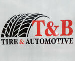 T&B TIRE AUTOMOTIVE