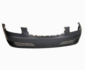 NEW 2006-2011 BUICK LUCERNE FRONT BUMPERS