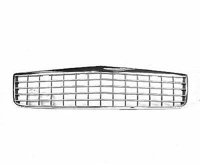 Replacement Grille for 1994-1996 Cadillac DeVille (Front) GM1200421 Cadillac Deville Grille Replacement