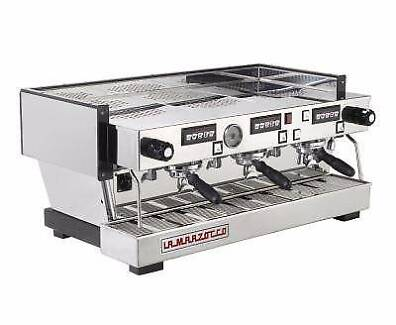 La Marzocco Coffee Machine Linea Classic Three Group