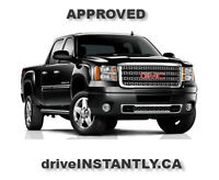 APPROVED - Be Driving This Afternoon