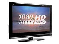 "TV 40"" Evotel Full HD 1080p Digital Freeview LCD TV"