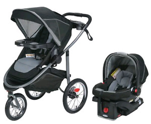 Graco's Modes™Jogger Travel System BRAND NEW IN THE BOX