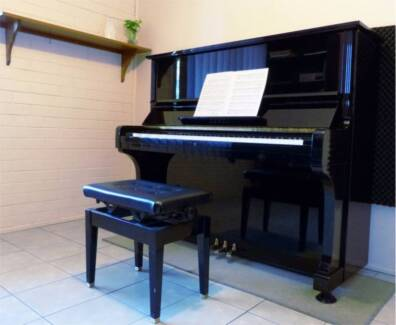 TEMPO TUTORING: Piano, Singing and Theory Lessons