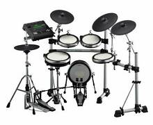 YAMAHA DTX900 Electronic Drum Kit - Near brand new Bondi Beach Eastern Suburbs Preview