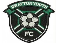 Football players needed Drayton youth FC