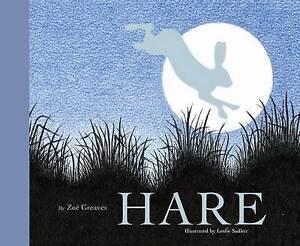 Hare ' Zoe Greaves