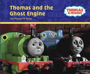 Thomas and the Ghost Engine Thomas TV - Croydon, United Kingdom - Thomas and the Ghost Engine Thomas TV - Croydon, United Kingdom