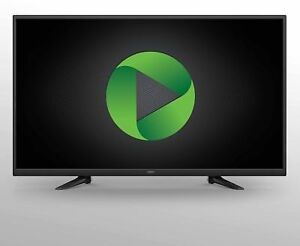 """LED TV 40""""-full hd-MINT CONDITION-IN BOX WARRANTY-$269.99-NO TAX"""