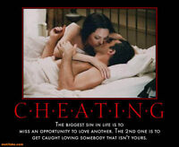 IS HE CHEATING? CATCH A CHEATING SPOUSE.