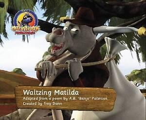 Oakie's O/back Adv: Waltzing Matilda ' Dann Troy