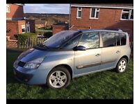 For sale Renault Espace 2004